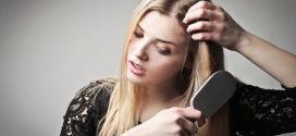 Советы по предотвращению выпадения волос