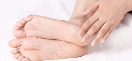 Трещина на пятке: лечение и профилактика