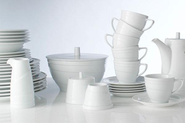 Выбираем посуду для ресторана: важные нюансы