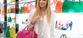 Как выбрать красивую и удобную женскую сумочку