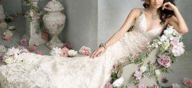 Как выбрать гипюр для платья?