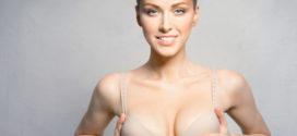 Пластическая хирургия: красивая грудь