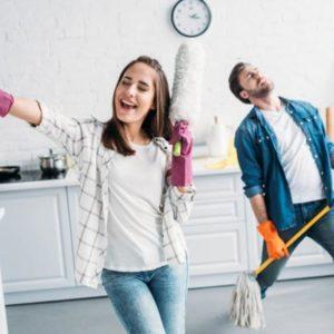 Как поддерживать домашний порядок: 10 рекомендаций