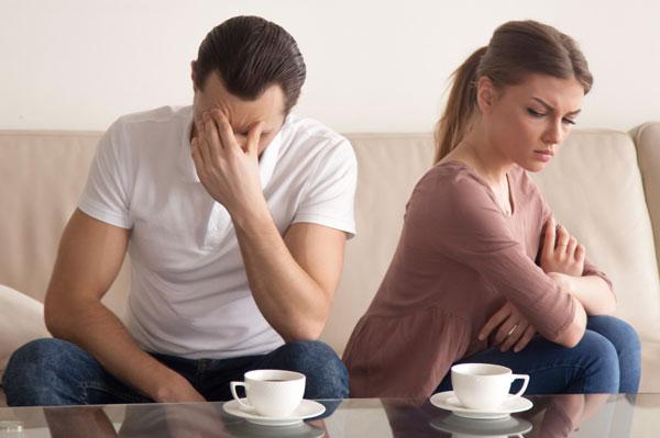 Женские обиды и способы решения конфликтов