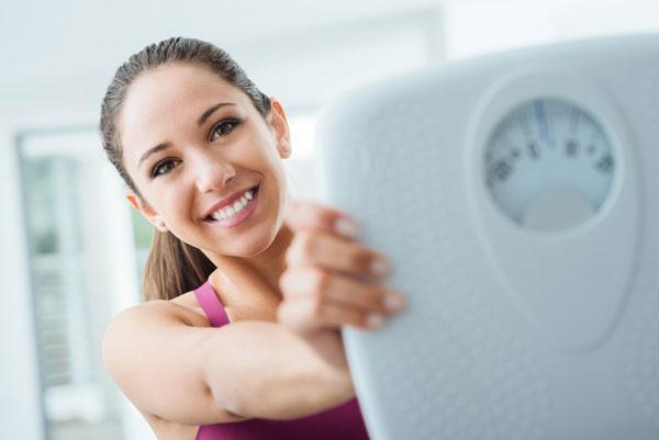10 секретов похудения. Как похудеть и закрепить результат?