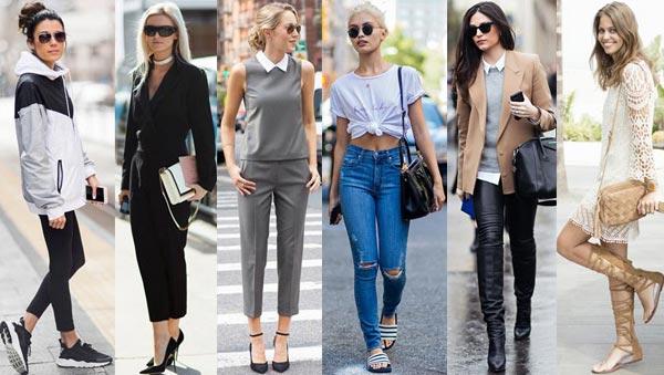 Как найти свой стиль в одежде | Гармония Жизни