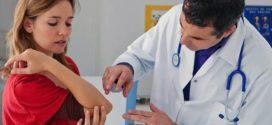 Когда нужно идти к ревматологу?