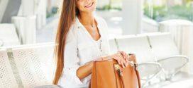 Кожаные женские сумки: советы по выбору и уходу