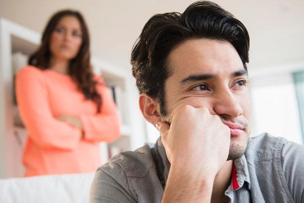 Почему мужчина теряет интерес к женщине?