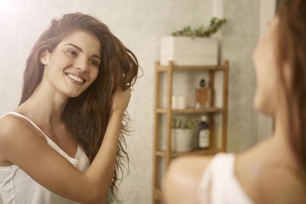 Натуральные рецепты шампуней и ополаскивателей для волос