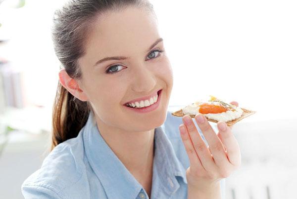 Что такое питание по биоритмам