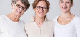 Правильное питание для женщин разных возрастов