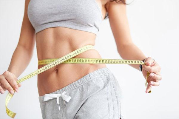 Как похудеть в бедрах и животе