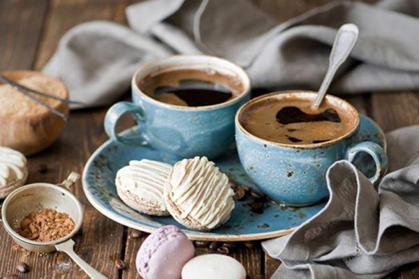 5 самых необычных рецептов кофе (фото)