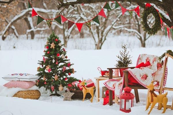 5 советов по созданию праздничной атмосферы Нового года