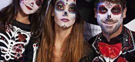 Что одеть на Хэллоуин? ТОП образов