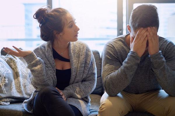 Как избежать частых скандалов в семье