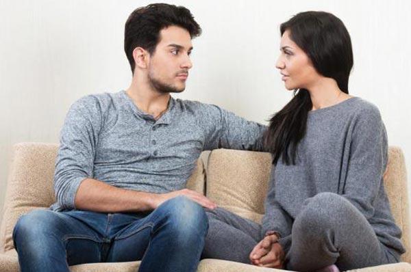 Как сохранить семью несмотря ни на что?