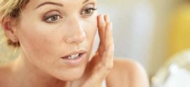 Как ухаживать за проблемной кожей лица?