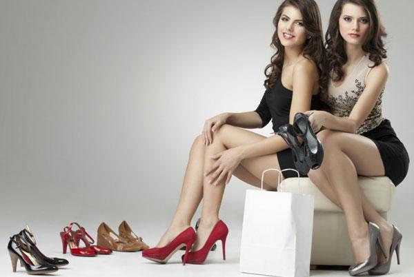 Самые модные женские туфли 2018 года
