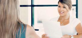 Как найти работу после перерыва в карьере?