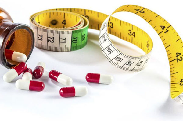 Таблетки для похудения Ксеникал