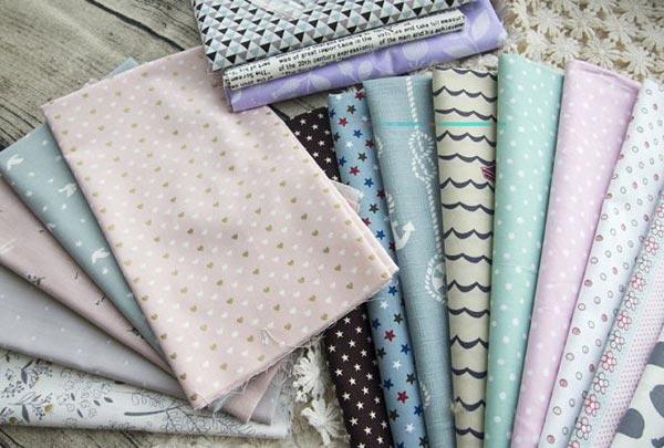 Лучшие ткани для пошива постельного белья