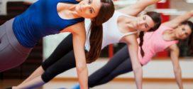 Если вы решили заняться фитнесом