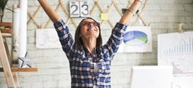 Как вернуть бодрость и ясность ума посреди рабочего дня?