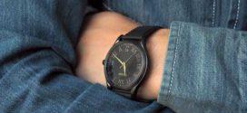 Часы как необходимая составляющая стиля