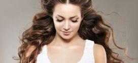 Как длинным волосам придать объем?