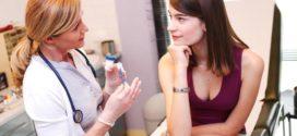 Насколько часто нужно ходить к гинекологу?