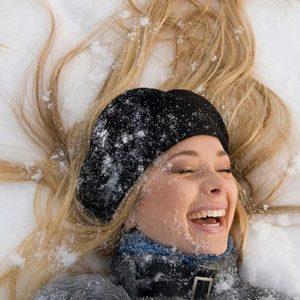 Как сохранить хорошее настроение зимой?