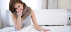Как избавиться от простуды за день?