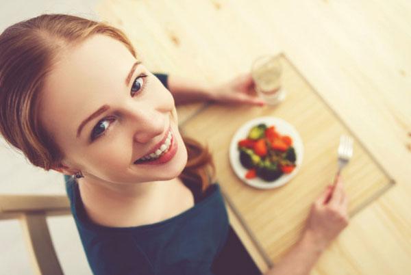 Правила интуитивного питания: худейте с удовольствием