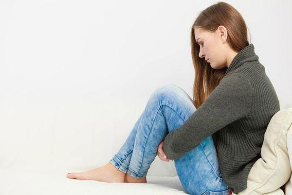 Основные причины задержки менструации