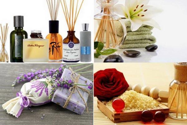 Приятные запахи в доме