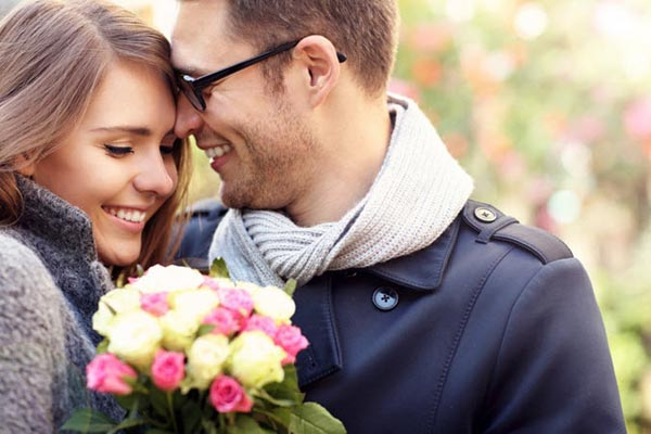 Признаки влюбленности мужчины