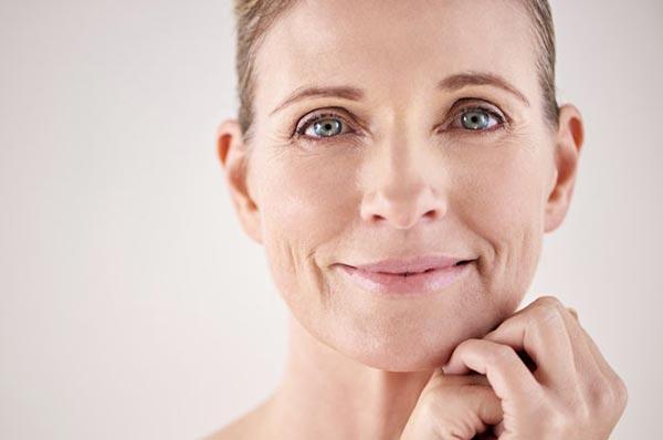 Эффективные средства от морщин на лице
