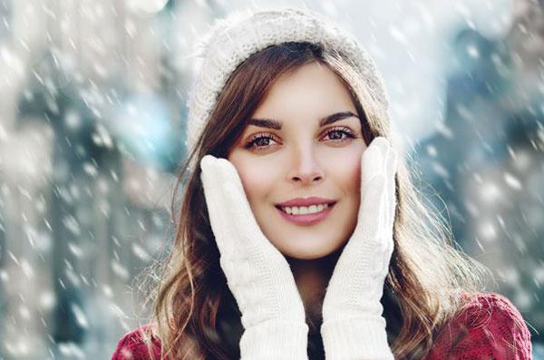 Уход за кожей зимой: правила и рекомендации