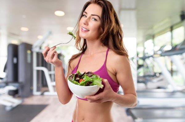 Эффективные упражнения для похудения в домашних условиях