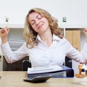 Как правильно заканчивать свой рабочий день