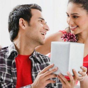 7 идей подарка на День рождения молодого человека