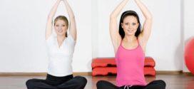 Йога как средство для похудения