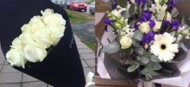 Какие цветы можно дарить мужчине?
