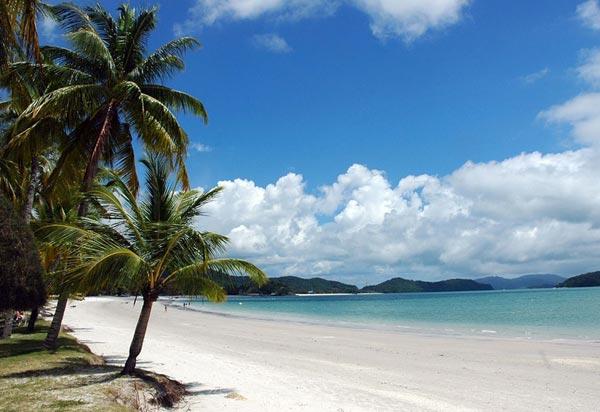 Лангкави - сказочный остров Малайзии