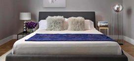 Настольные лампы для спальни
