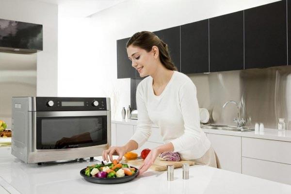Как выбрать посуду для микроволновки