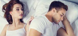 Разница в сексуальном темпераменте партнеров – мифы и реальность