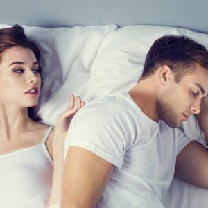 Разница в сексуальном темпераменте партнеров - мифы и реальность
